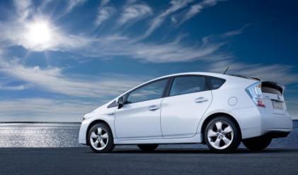 Toyota ще прави хибридни коли без редки метали