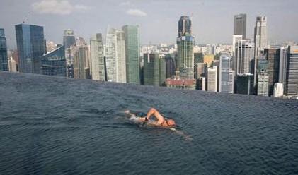 Десет от най-красивите басейни в света