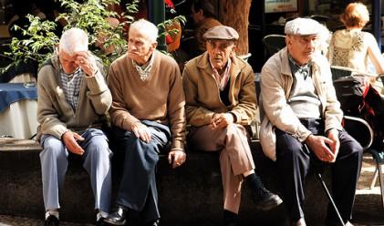 България е 6-тата най-застаряваща страна в света