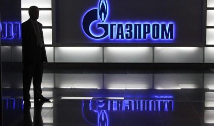 Газпром влиза в България със 7 бензиностанции