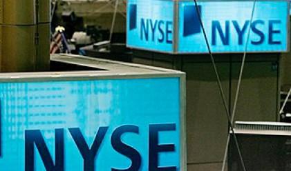 Най-ниски обеми на NYSE от 1997 насам