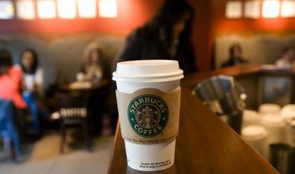 Starbucks ще предлага вече и бира