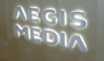Aegis Media става глобален медиен партньор на General Motors