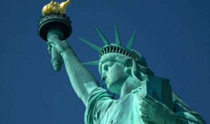 Статуята на свободата е най-популярната градска забележителност