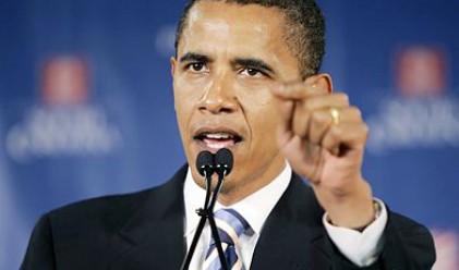 Обама се обяви за 30% данък за милионерите