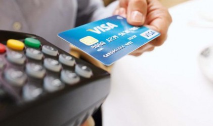 Изхарчихме 712 млн. евро с карти Visa през 2011 г.