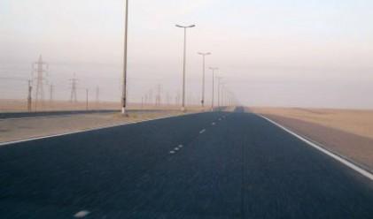 140 км/час- разрешена скорост по магистралите, 120- по скоростните пътища