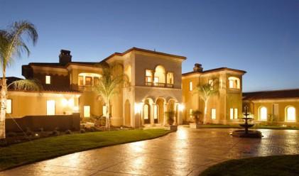 Два пъти повече сделки с луксозни имоти през 2011 г. у нас (видео)