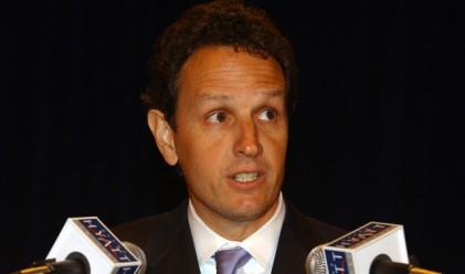 Тим Гайнтър няма да остане на поста си за втори мандат