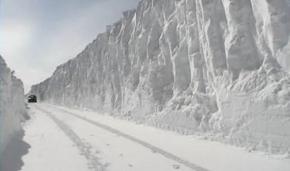 Зима скова страната, призоваха за отлагане на пътуванията