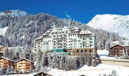 Най-скъпите ски хотели в света