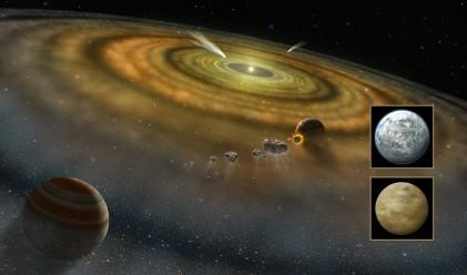 НАСА обяви 26 нови планети