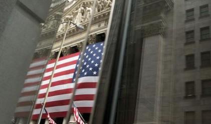 Щатската икономика с по-слаб от очаквания ръст