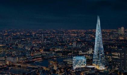 Катарци ще строят най-високата кула в Европа