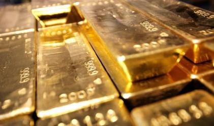 Китай готов да плаща със злато за иранския петрол