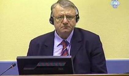 Шешел съди Трибунала в Хага, иска обезщетение от 2 млн. евро