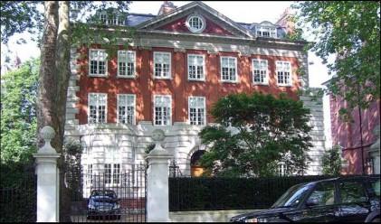 Руснаци продължават да купуват луксозни имоти в Лондон