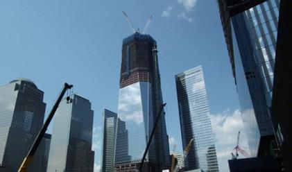 Цената на новия търговски център в Ню Йорк достигна 3.8 млрд. долара