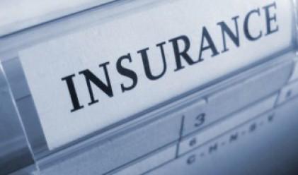 Топ 5 на застрахователите държат 60% от пазара