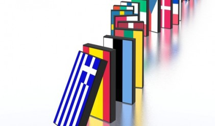 Европейската дългова криза отново излиза на преден план