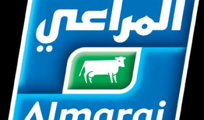 Тайнствен милиардер дои крави в пустинята на Саудитска Арабия