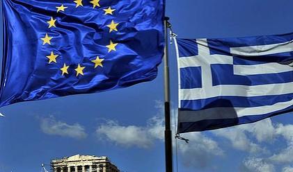 Гърция получава транш от 9.2 млрд. евро