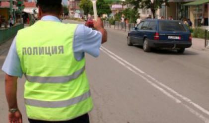 """КАТ минава на таблети, следят за коли без """"Гражданска отговорност"""" (видео)"""