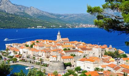 Най-красивите острови в Хърватия