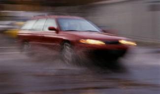 По-евтина застраховка за старите коли
