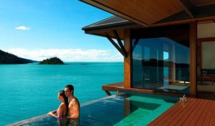 Най-красивите плажни хотели