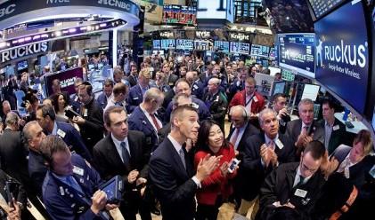Най-големите фондови борси в света