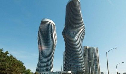 10 страхотни, иновативни небостъргача