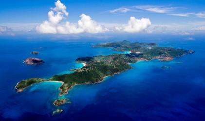 Островът на милиардерите