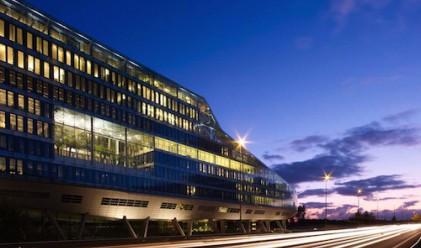 Най-впечатляващите банкови централи в света