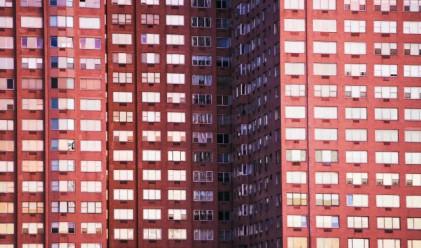 Градовете с най-много имотни сделки през 2013 г.