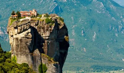 10 атракции, които не са за страхливци