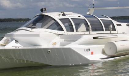 10 подводници за частно ползване