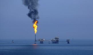 2035 г.: Русия все още е най-големият износител на нефт и газ