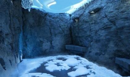 Пасажерски кораб ще има стая със сняг за круиз до Карибите