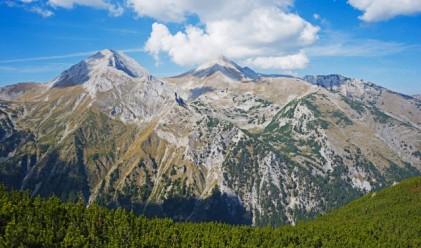 Топ 5 на българските планини