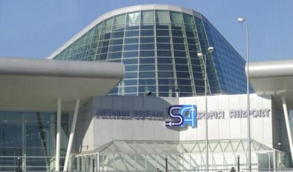 Рекордни 3.8 млн. пътници обслужени на летище София през 2014 г.