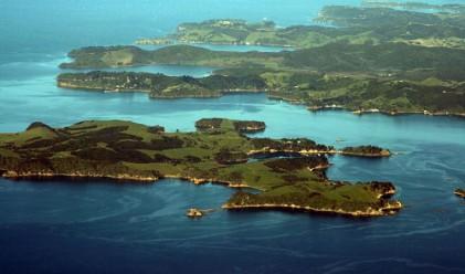 10 удивителни места в Нова Зеландия