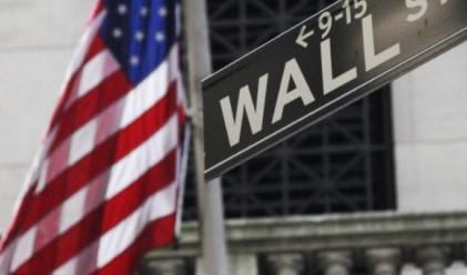 Основните щатски индекси паднаха с по над 3% за януари