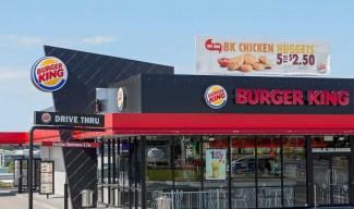 Жена получи пакет с пари вместо сандвич в Burger King