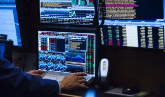 Месечни понижения от по над 4% за основните индекси на БФБ