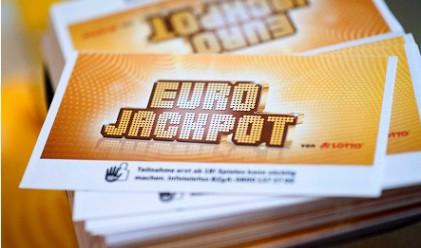 Германец спечели почти 50 млн. евро от лотария