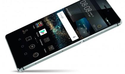 Huawei представя модела Р9 на изложението CES?