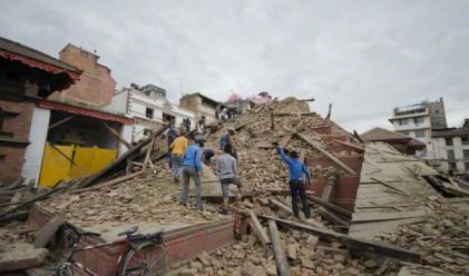 Колко са стрували природните бедствия на света през 2015 г.