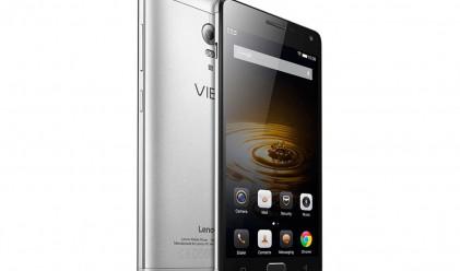 Смартфон на седмицата: Lenovo P1