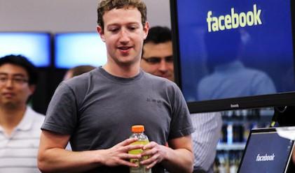 Компаниите, които искаха да купят Facebook